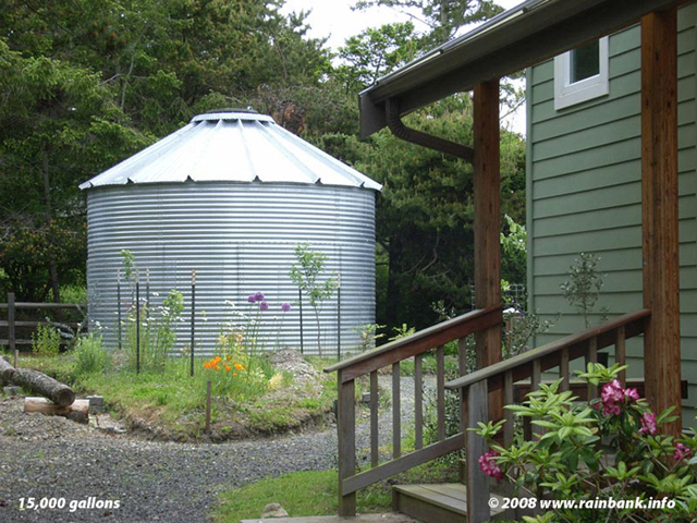 Rainwater harvesting 3