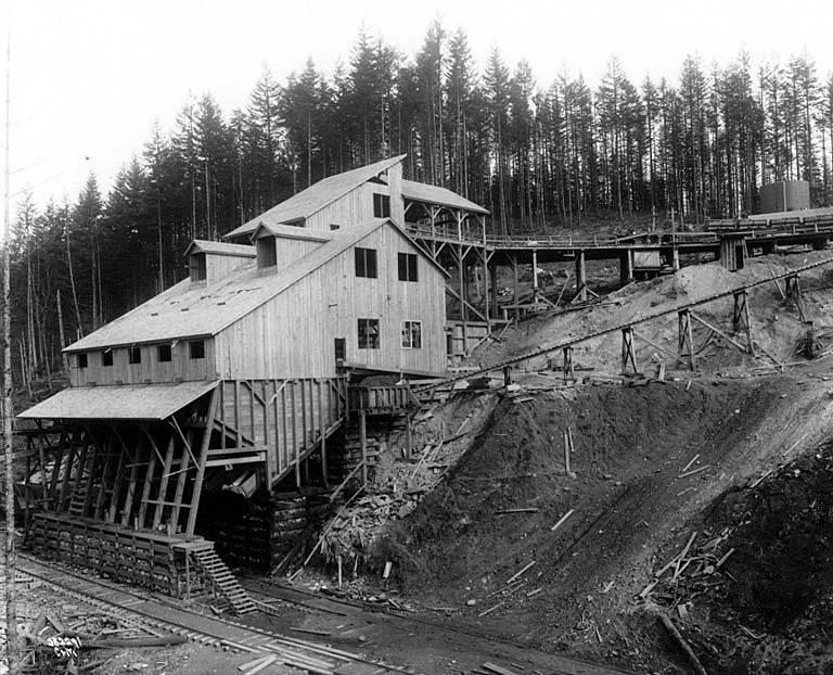 Hyde coal cumberland