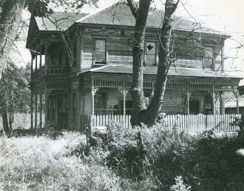 Neeley house