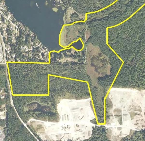 Lake Sawyer Regional Park