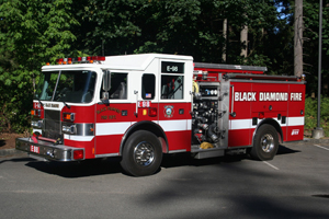 Fire engine 98