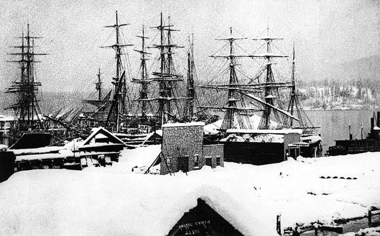 1880 yesler wharf