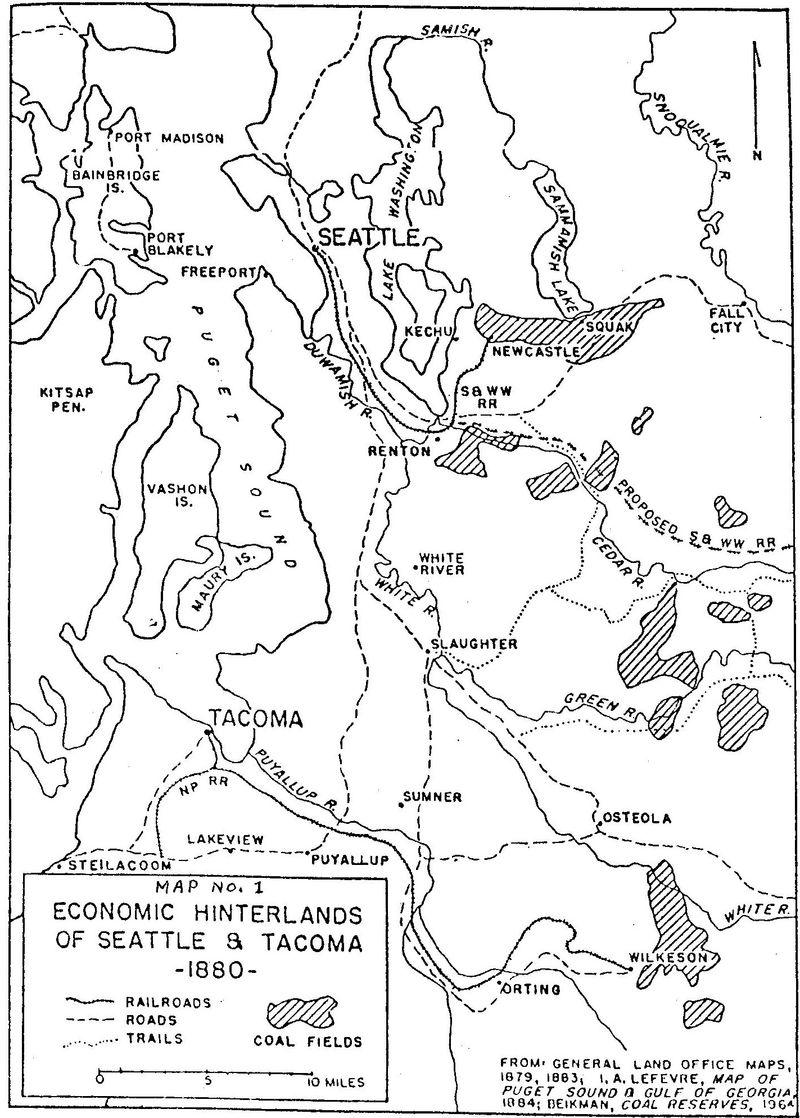 Coal mine area map 2