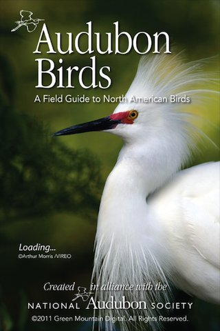 Audubon bird app 2