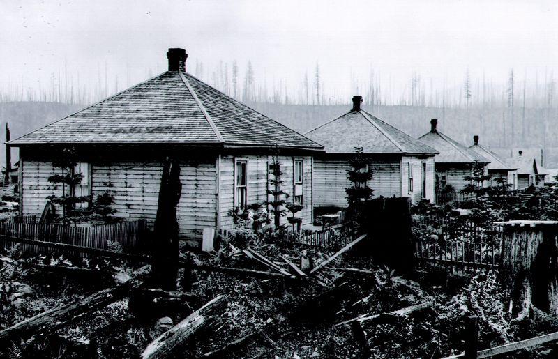 Barneston japanese village