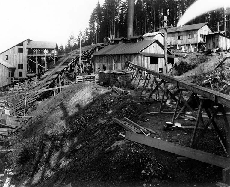 Cumberland hyde mine 1