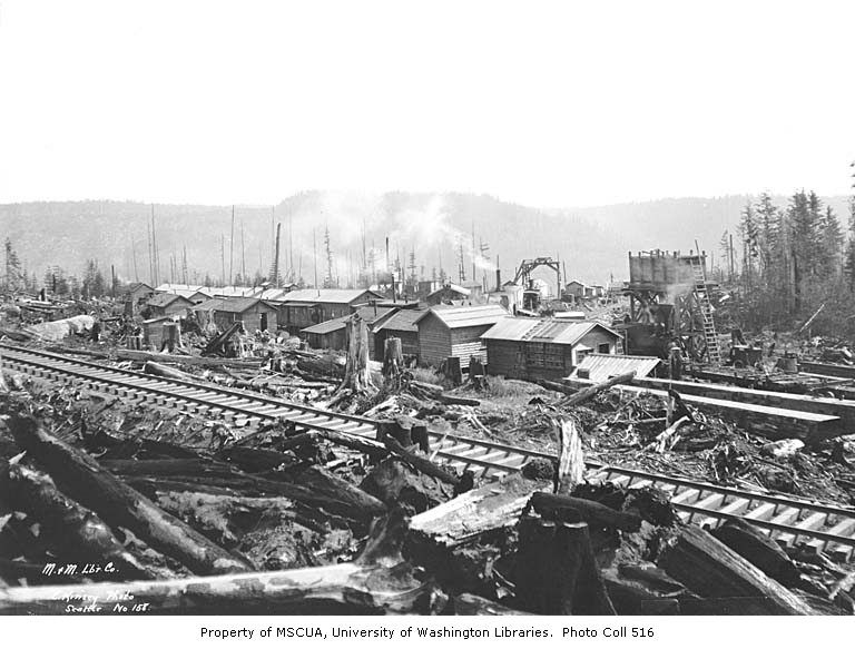 Manley moore lumber co in Fairfax 2