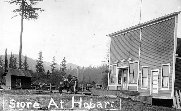 Hobart 1912