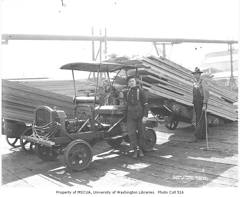 Jitney 1919