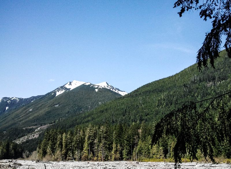 A mountains 3-1