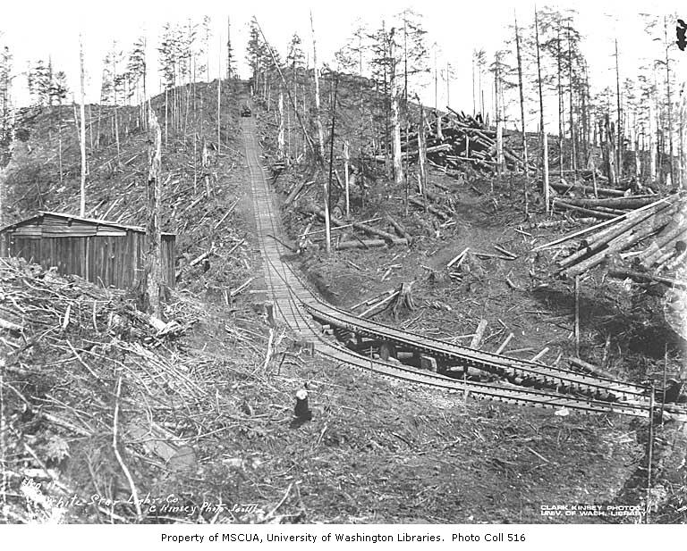 Incline railroad 3