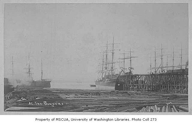 Pcc sailing ships