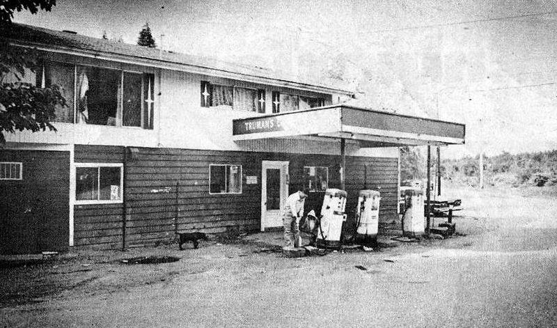 Kangley store
