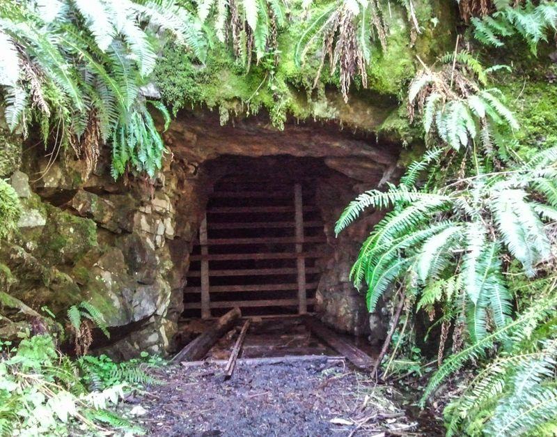 A mine 1-1