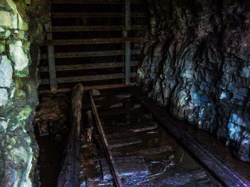 A mine 2-1