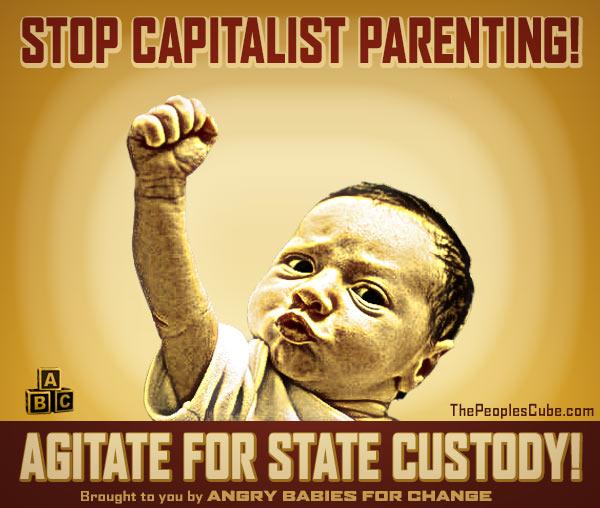 Poster_Capitalist_Parenting