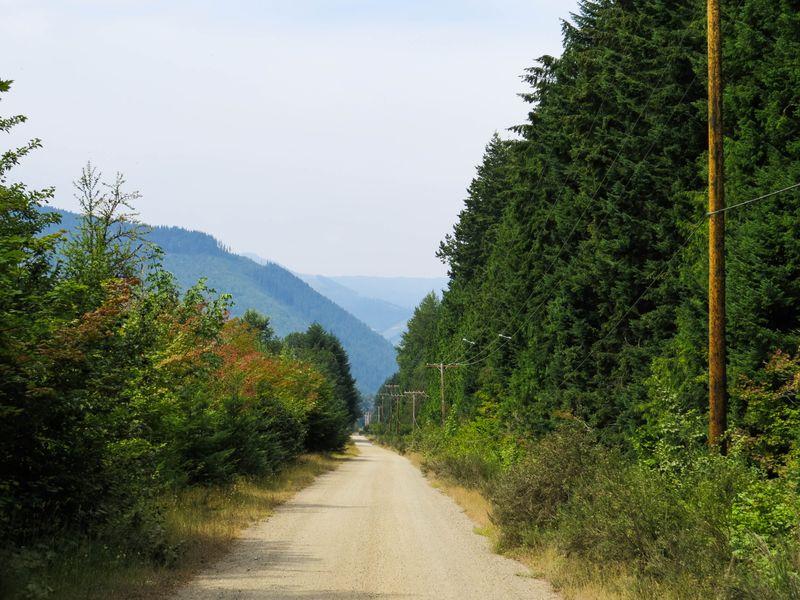 A road-1