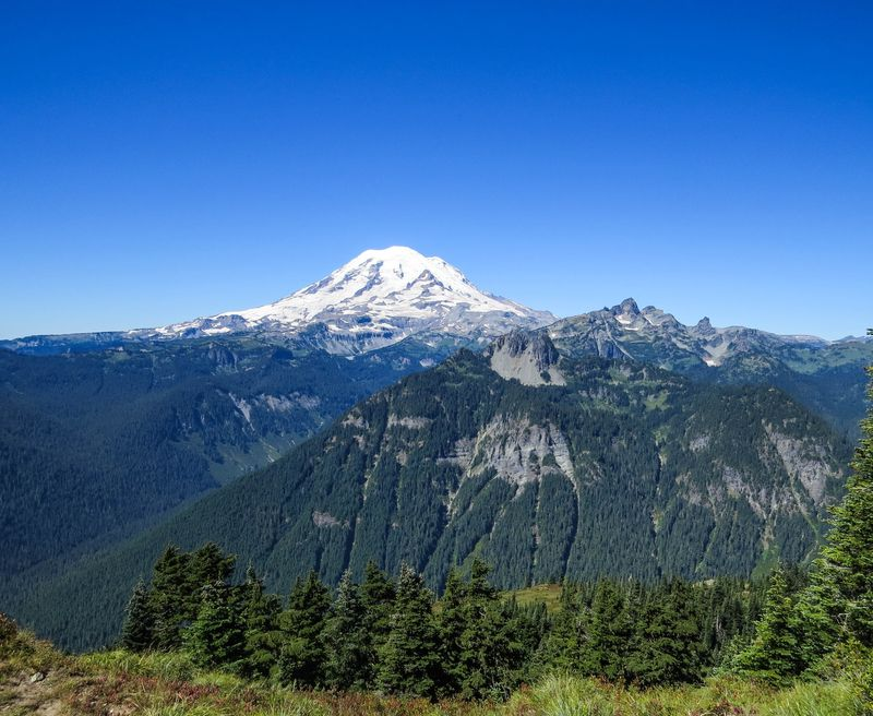 A mountain 2-1